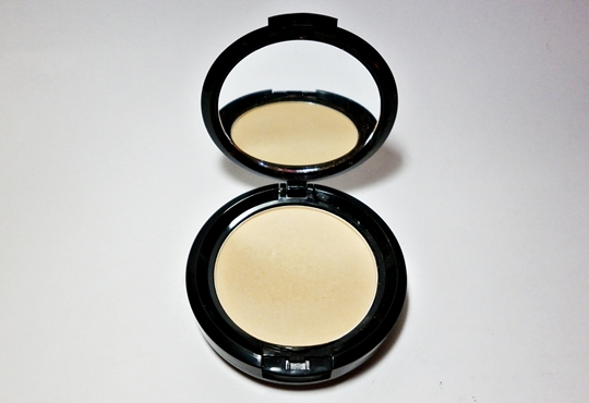 Nyx Powder Foundation 2