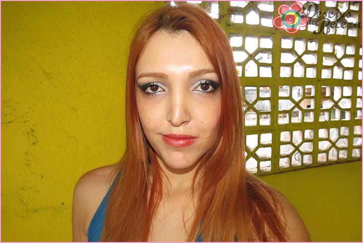 tutorial (passo a passo) de maquiagem - noivas 2