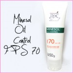 minesol oil control fps 70 slide