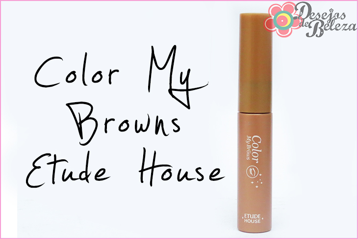 color my browns etude house