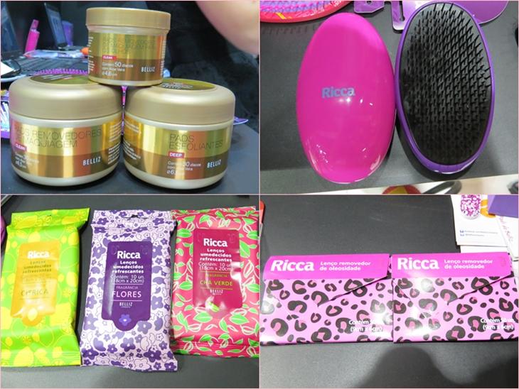 beauty fair 2013 - belliz company