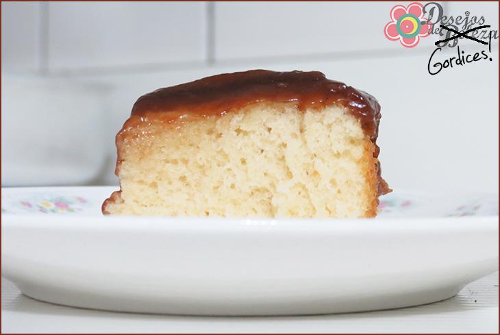 bolo de baunilha com chocolate 2 - desejos de beleza