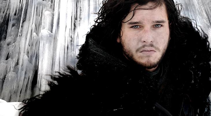 game of thrones - jon snow - desejos de beleza