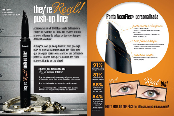 They're real! push-up liner - 1 - desejos de beleza