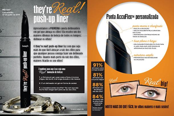 They're real! push-up liner - 1 - desejos de beleza