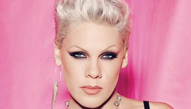 cabelos loiros platinados - pink - desejos de beleza