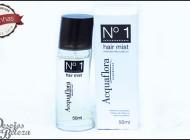 Testei: Perfume para Cabelos Acquaflora