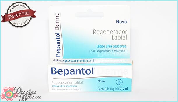 bepantol derma regenerador labial - capa - desejos de beleza