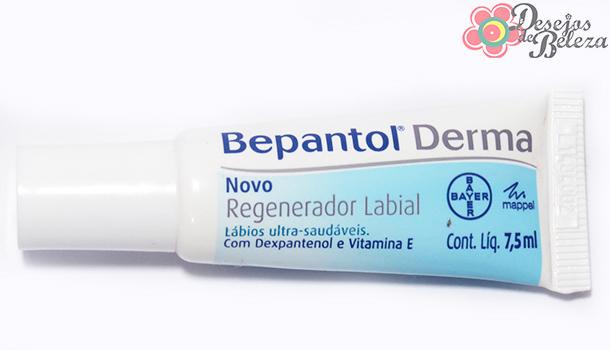 bepantol derma regenerador labial - detalhes - desejos de beleza