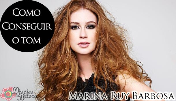 marina ruy barbosa - cabelo - capa - desejos de beleza