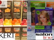 Beauty Fair 2014 – Novidades Kert e Salon Line