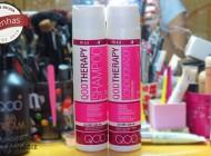 Testei: QOD Therapy Shampoo e Condicionador