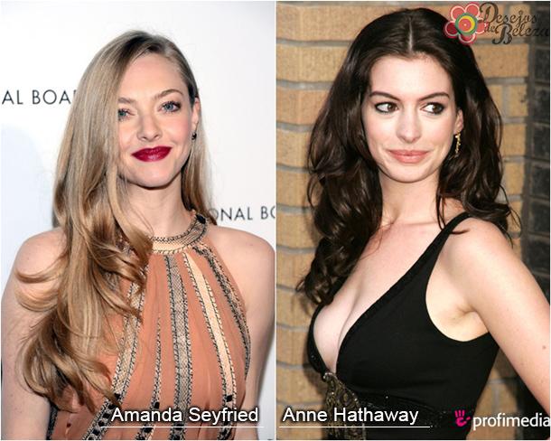 cabelos longos - desejos de beleza