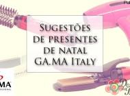Presentes de natal GA.MA Italy