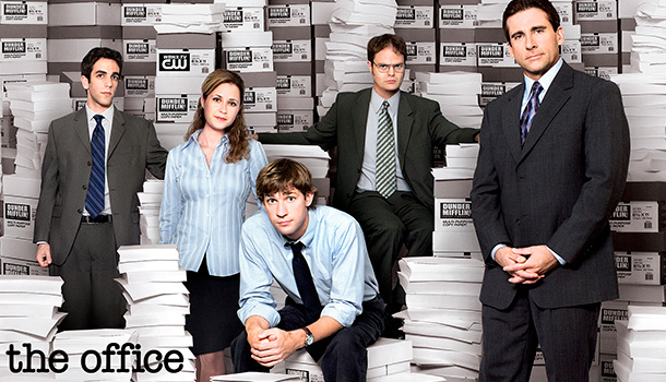 netflix-seriados-the-office
