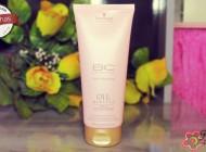 Testei: BC Oil Miracle Rose Oil Shampoo