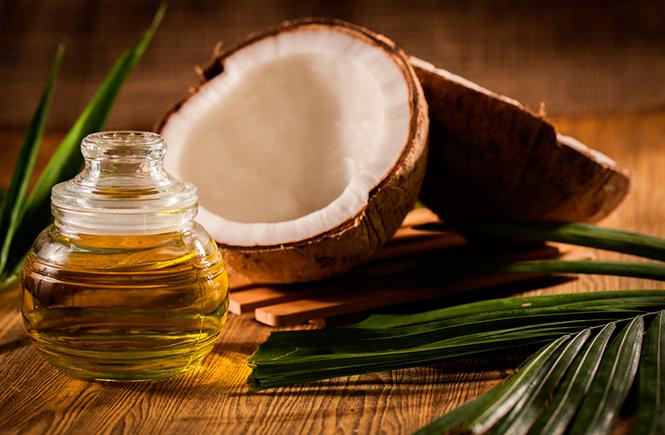 como-usar-óleo-de-coco